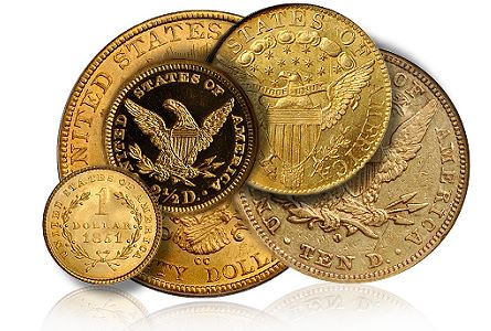 US Coin Collecting