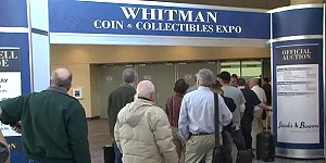 Baltimore Expo Coin Show