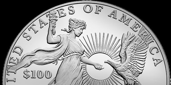 2015 American Eagle Platinum Proof
