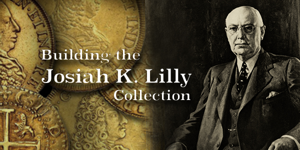 Building the World-Class Joshiah K. Lilly Collection, by Harvey Stack