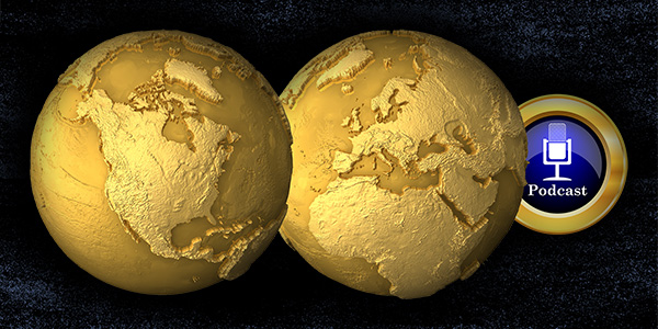 CoinWeek Podcast #60 Gold Planet