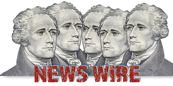 CoinWeek News Wire