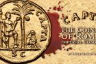 Capta! The Coinage of Imperial Roman Conquest