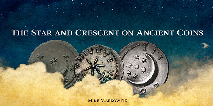The Star and Crescent on Ancient Coins