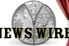 CoinWeek News Wire for September 22, 2017: Nanotechnology, Coin Thievery, and Gold