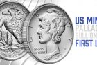 U.S. Mint American Eagle Palladium Coin First Look