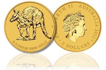 Perth Mint Gold
