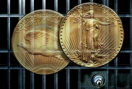 The 1933 Double Eagle: America's Most Notorious Coin