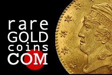Doug Winter Rare Date Gold Coins
