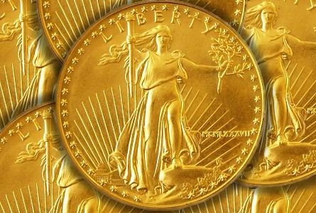 Gold American Eagle Bullion Coins