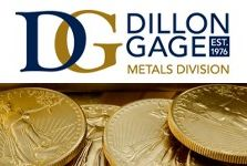 Dillon Gage Metals