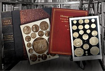 Numismatic Books