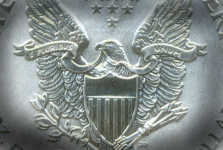 American Silver Eagle Reverse Proof
