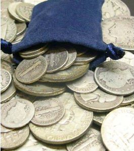 silver 101 low budget silver investing and collectingthe local coin shop\u0027s silver bucket is the obvious starting point this is the unglamorous depository for all the circulated pre 1965 dimes, quarters and