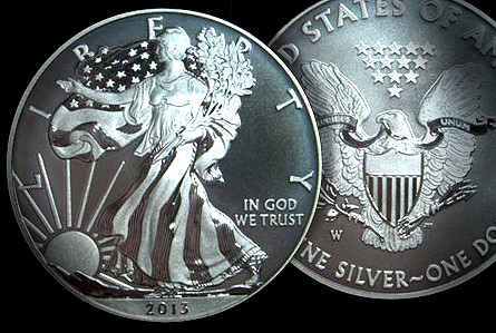20th Anniversary Silver Eagle Set To Celebrate The Year Of American Coins