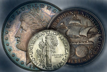 Learn How to Buy Coins Safely from Internet Auctions
