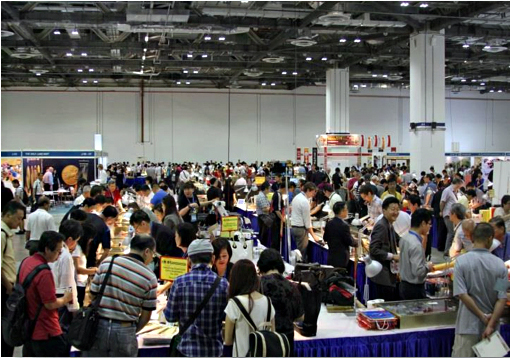 coin convention