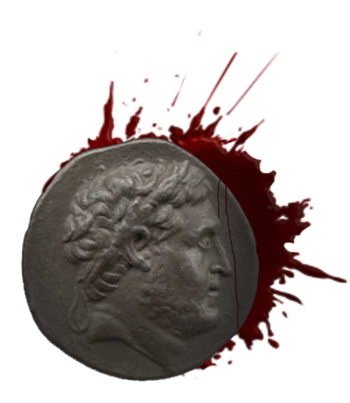 Spartan coins