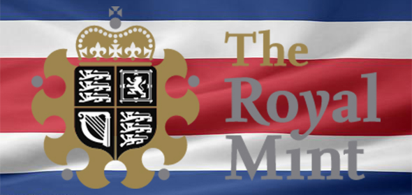 royal mint thailand agreement