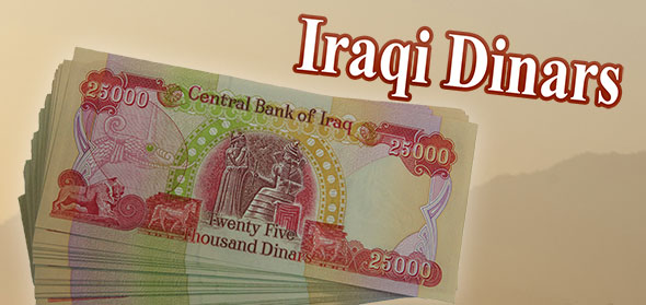 Whether You Are Investing In Iraqi Dinar Or Any Other Currency Make Sure To Read Each And Everything About It For Years Was An Ignored Form Of