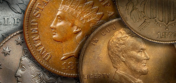 Key Date Coins for Less Than $2500 - Part 1: Copper