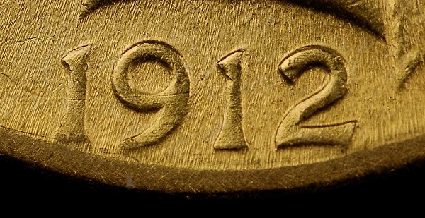Counterfeit Coin Detection 1912 Indian Head 10 Gold Eagle Coin