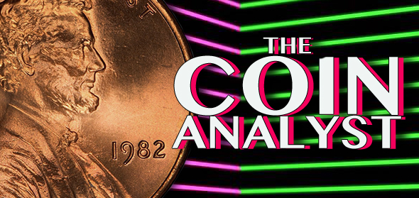 The Coin Analyst: 1982 Lincoln Cent - Challenges & Rewards