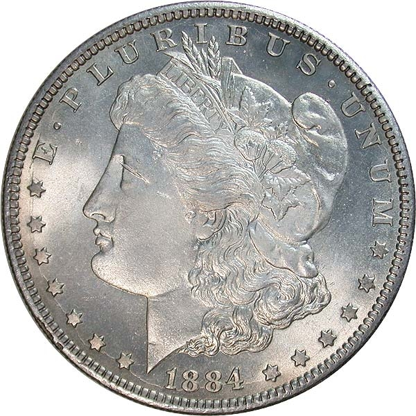 Counterfeit Coin Detection A Morgan Dollar Super Fake Revealed