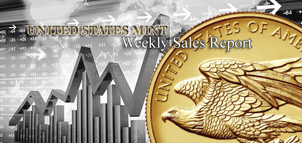 State of the Mint - U.S. Mint Coin Sales