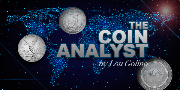 The Coin Analyst: Collecting Strategies and Modern Silver World Coins