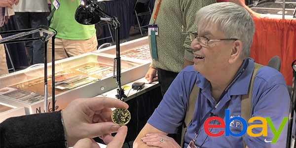 Uncool Coins! update: Julius Leidman and the 1850 Liberty $20 gold double eagle