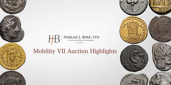 Harlan J. Berk Mobility VII mobile app auction preview