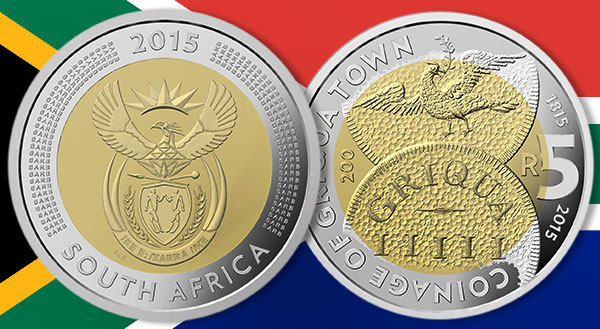 south african coins that are worth money
