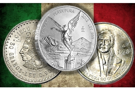 Modern Coins - The Growing Appeal of World Coins