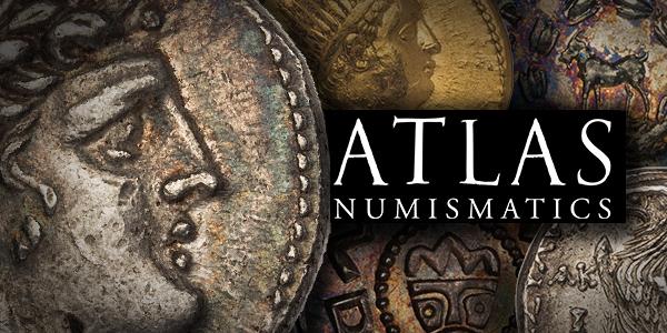 Atlas Numismatics