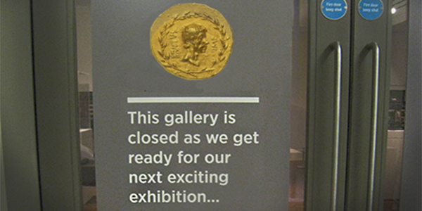 Why Museums Hate Ancient Coins, by Mike Markowitz