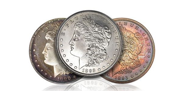 Coin Collecting Strategies Morgan Silver Dollars Part I An Overview