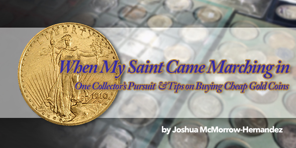 When My Saint Came Marching in: One Collector's Pursuit