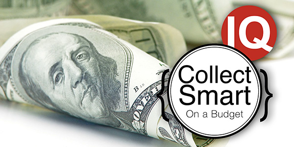 CoinWeek IQ Video Series: Collect Smart on a Budget, by Charles Morgan