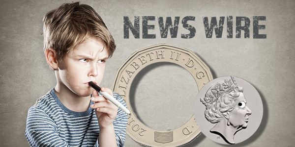 For everything from gold to Bitcoin and in-between, read the latest CoinWeek News Wire