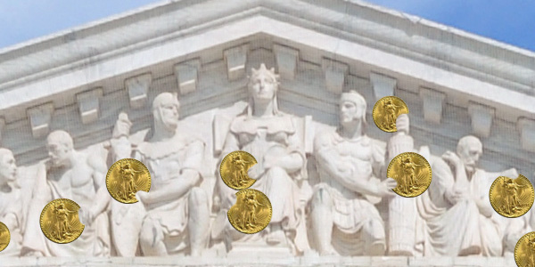 Dr. Richard Appel and the case of the 1933 St. Gaudens $20 double eagle gold coins