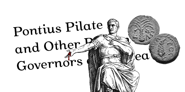 Image result for pontius pilate