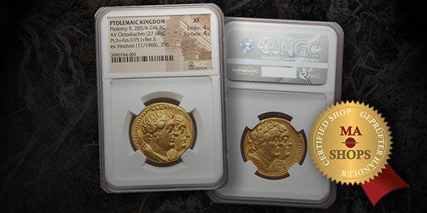 MA-Shops Ptolemaic Kingdom NGC