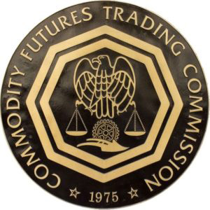 Commodity Futures Trading Commission Emblem