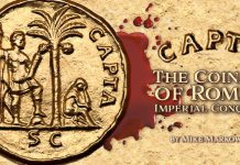 CAPTA: The Coins of Roman Imperial Conquest, by Mike Markowitz