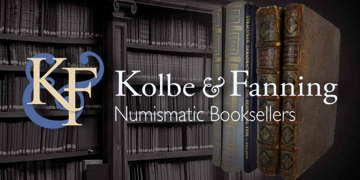 Kolbe & Fanning Sale 147 Highlights