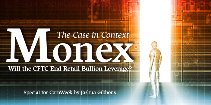 Monex: The Fraud Case in Context