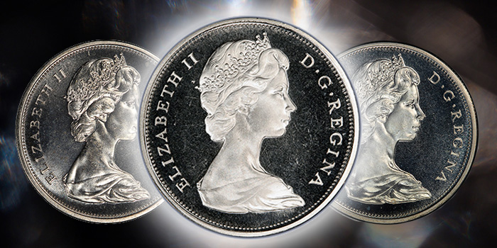 Prooflike Canada Coins - PCGS Press Release