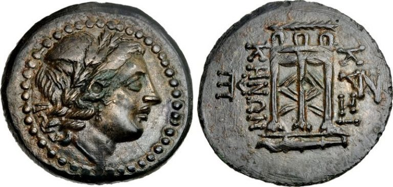 NGC Ancients: Dates on Ancient Greek Coins