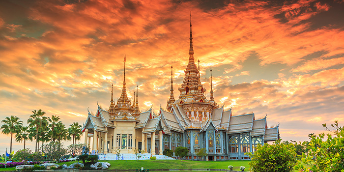 Thailand Eur-Seree Article
